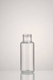50ml Round Bottle (A50R)