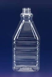 2 Litre Warm Fill Bottle (JT2L)